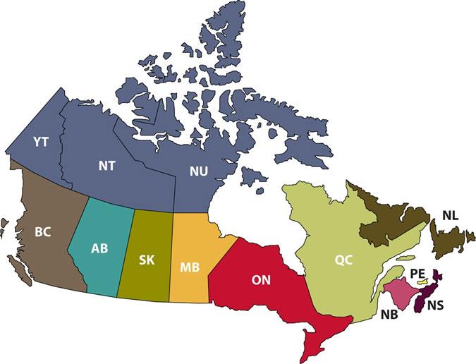 Study Visa CANADA