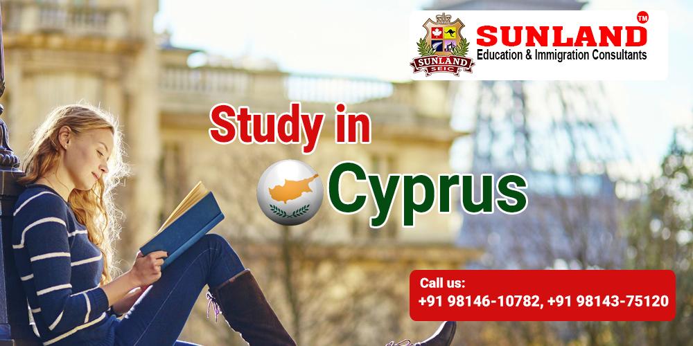 Study in Cyprus- Cyprus student Visa-  Cyprus study Visa- SEIC