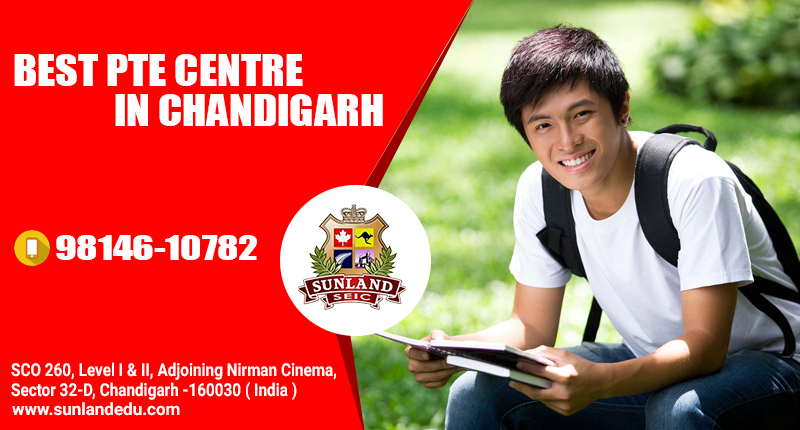 PTE coaching in Chandigarh | Mohali