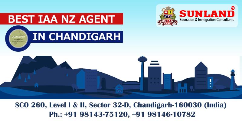 Licensed Immigration Advisor
