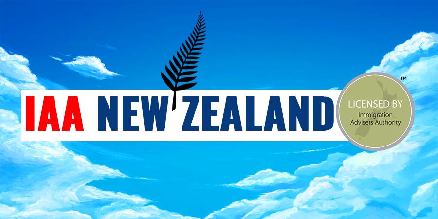 IAA New Zealand