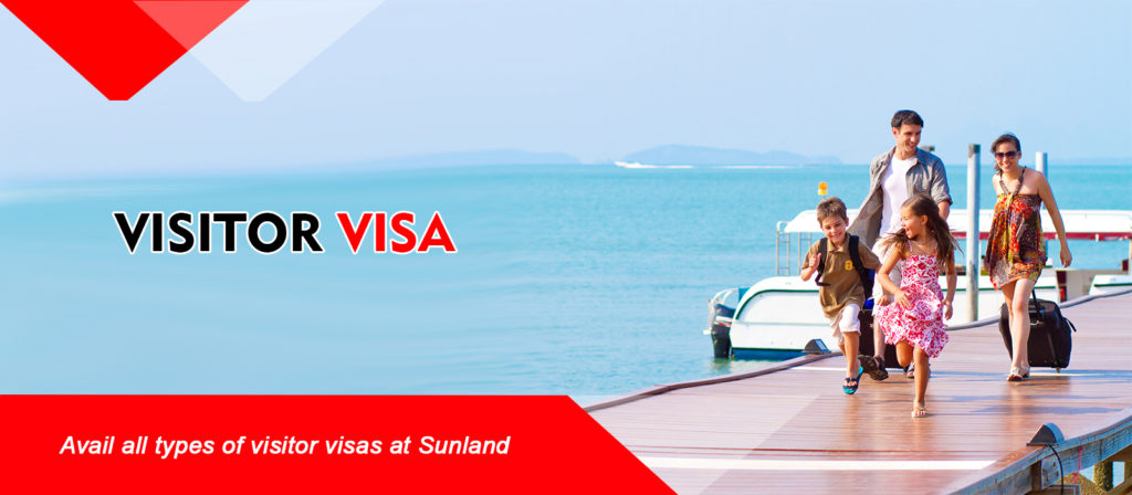 Visitor Visa Consultant in Chandigarh