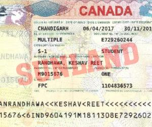 Keshav-Visa