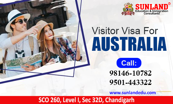 Apply Australia Tourist Visa