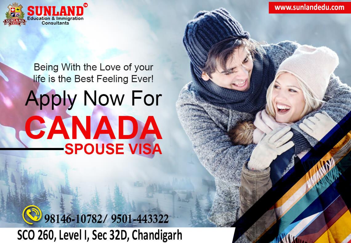 Canada Spouse Visa