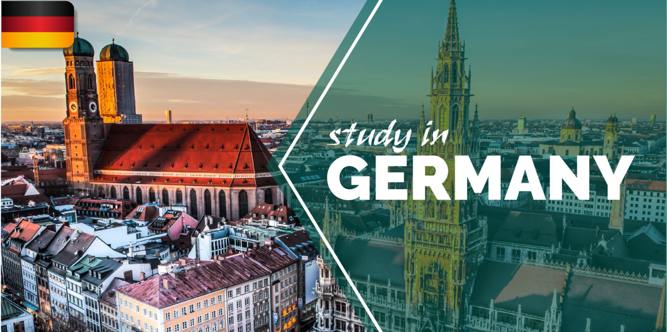 Germany Study Visa