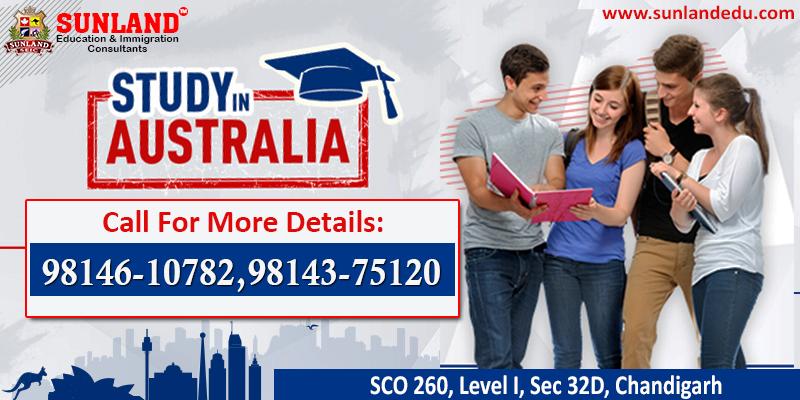 Looking For Australia Study Visa