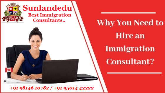 Best Immigration Consultants In Chandigarh