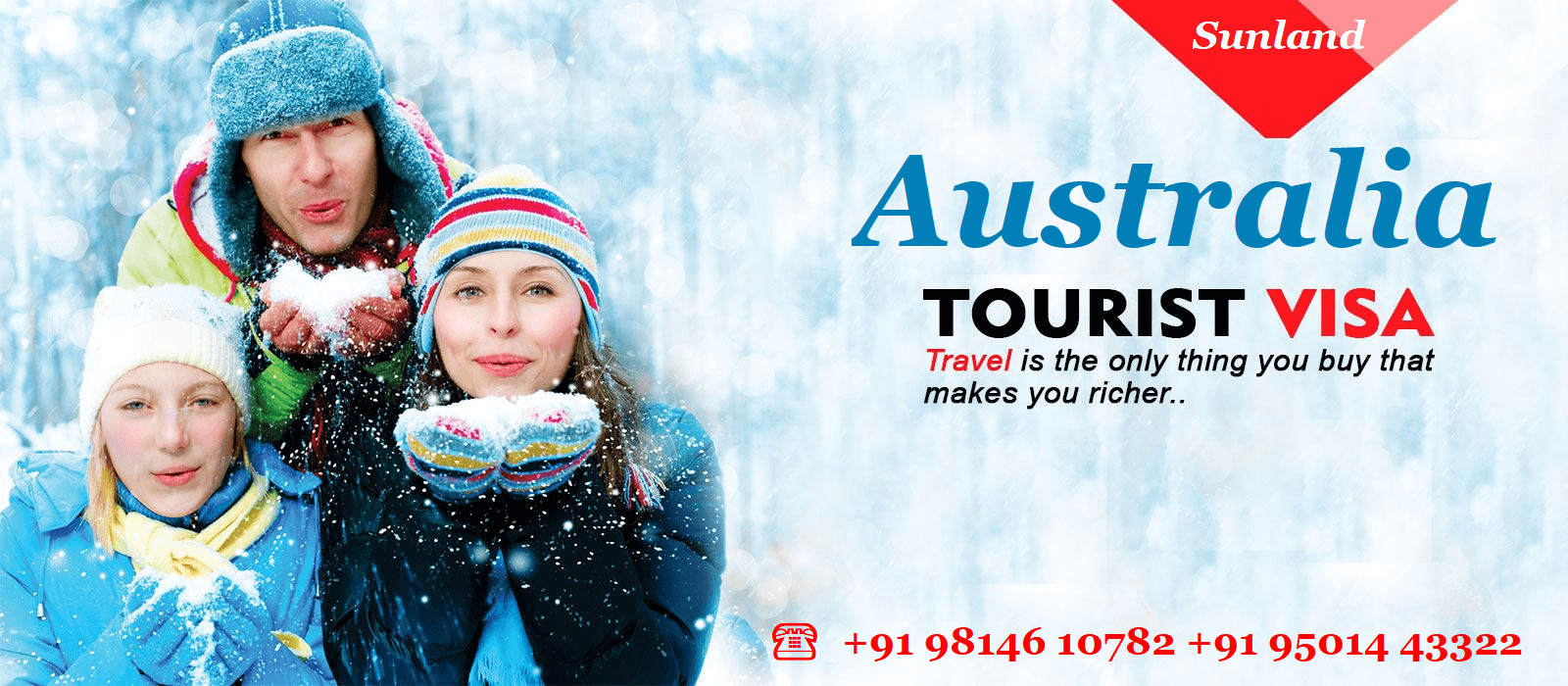Australia Tourist Visa Expert In Chandigarh