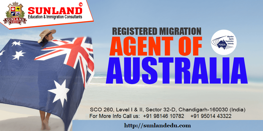 Best Australia Immigration consultant in chandigarh