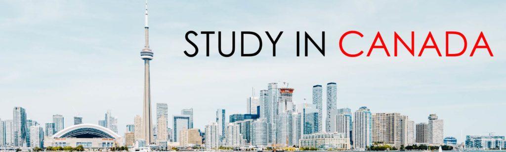 Canada Study Permit/Visa Consultant In Chandigarh