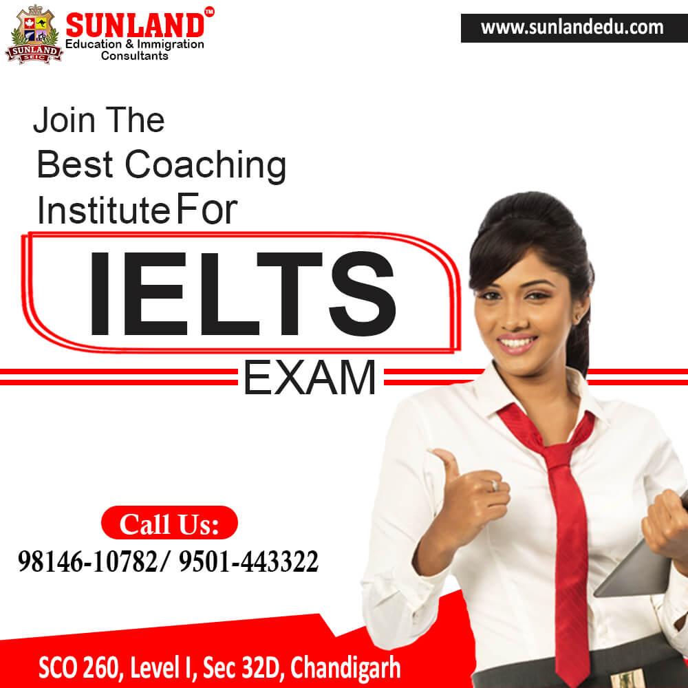 Best IELTS Institute in Chandigarh