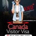 Canada Visitor Visa Expert In Chandigarh