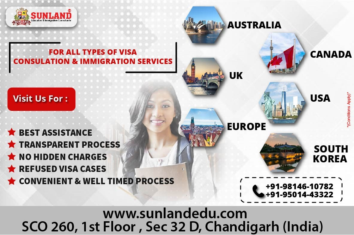 Best Immigration Consultants in Chandigarh- TOP 7 TIPS FOR A SMOOTH TRANSITION- seic
