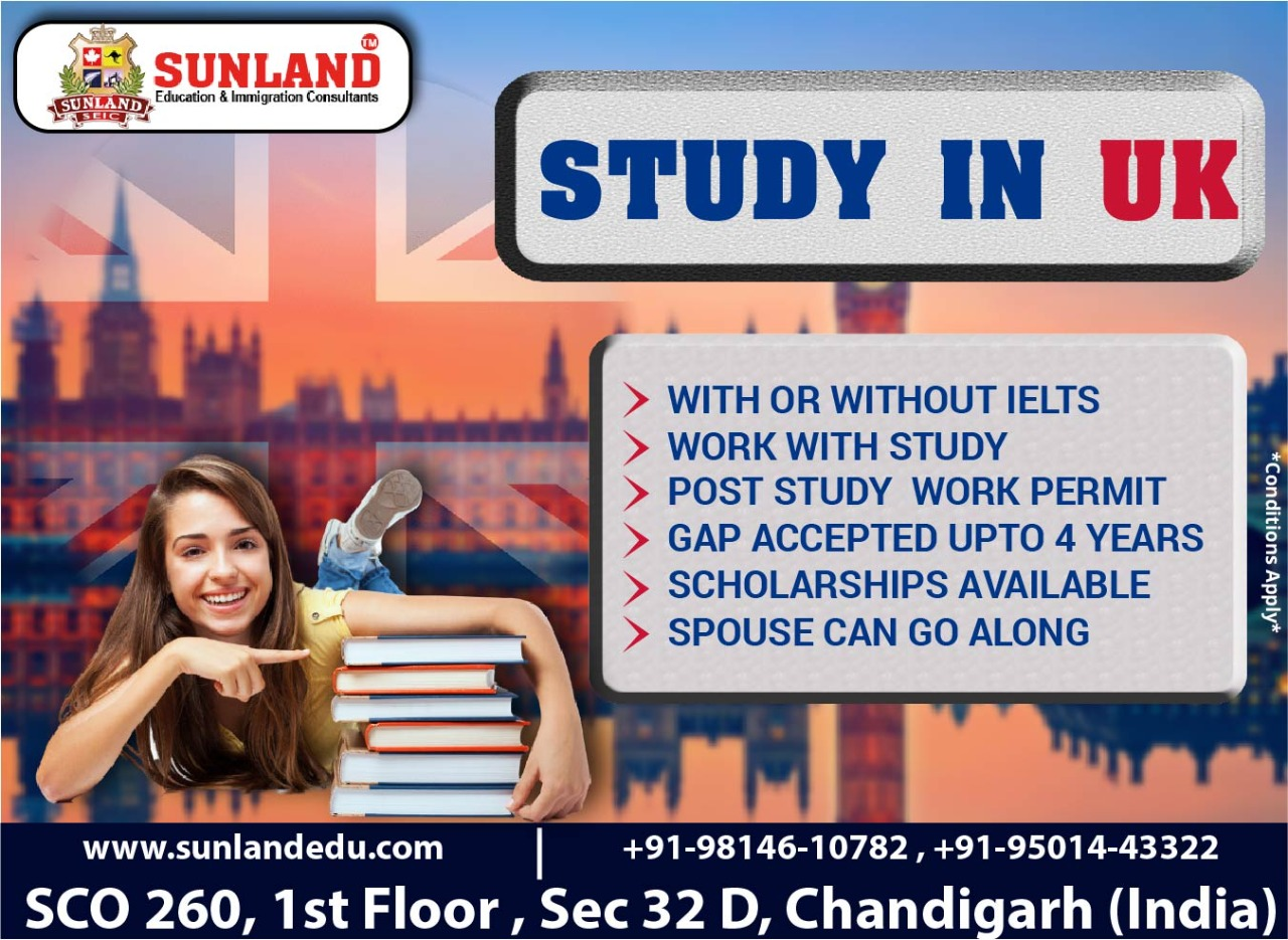 UK Student Visa- UK Study Visa- Study in UK