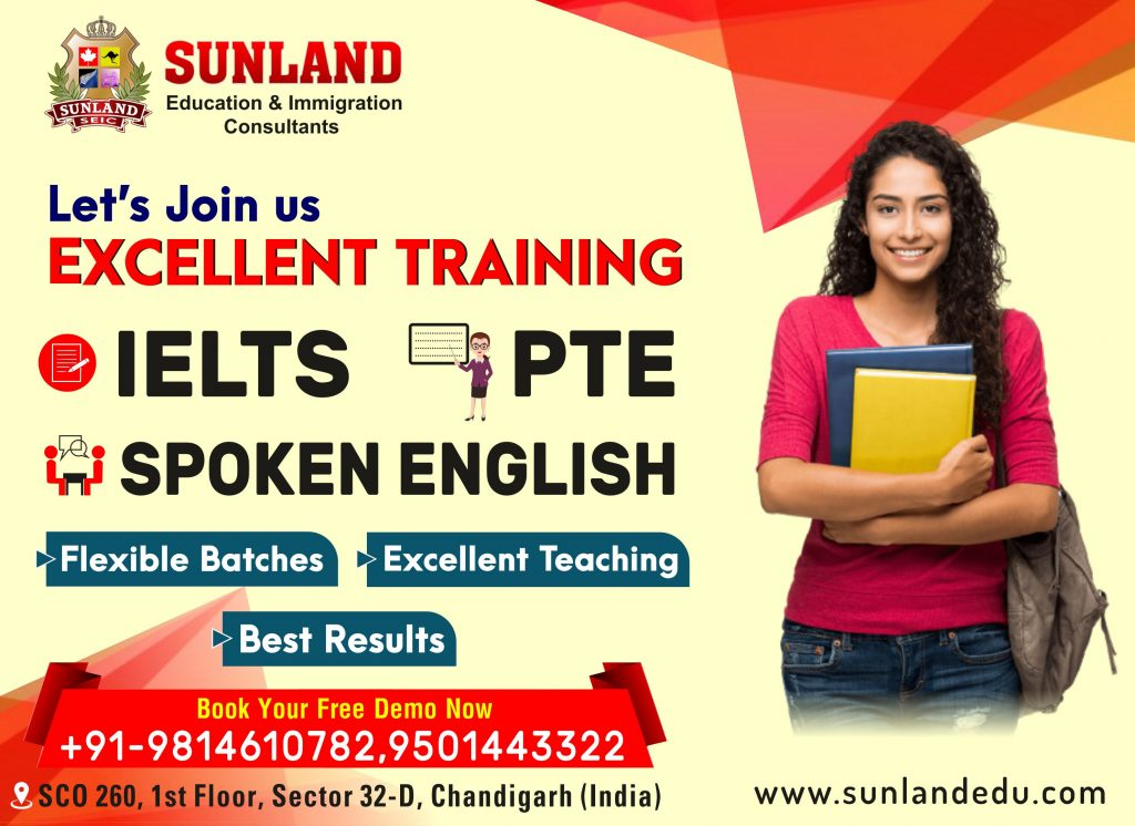 ielts coaching centre in chandigarh,