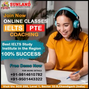Join Now IELTS/PTE Coaching